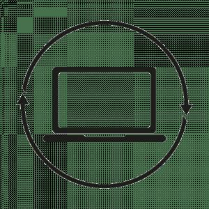 Backup-Icon